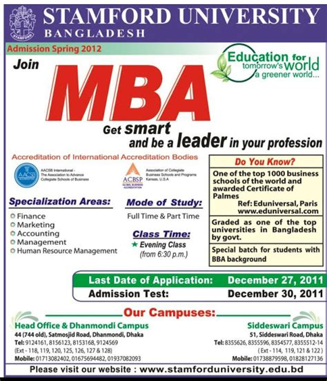 Mba Degree In Bangladesh by Bangladesh December 2011