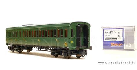 carrozze ferroviarie roco rc64580 ho 1 87 prezzo treni e treni
