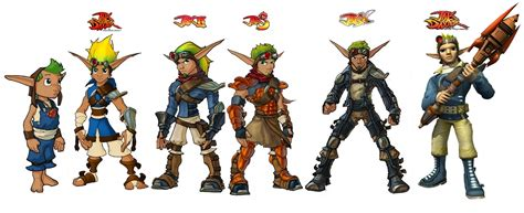imagenes de jak and daxter jak and daxter coming to the ps vitagaminrealm com