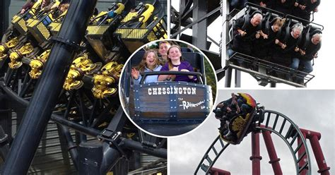 theme park uk accidents alton towers accident merlin to close four rides across