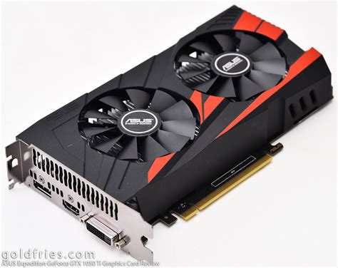 asus gtx 1050 oc expedition 2gb 128bit ddr5