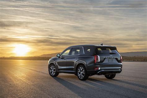 Hyundai Palisade 2020 by 2020 Hyundai Palisade Oozes 8 Seat Crossover Luxury