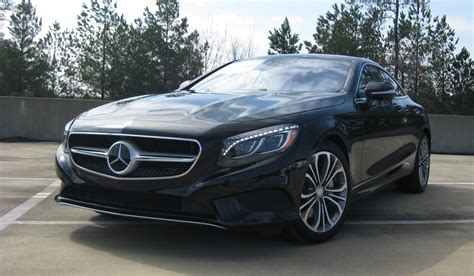 mercedes for sale benzblogger 187 archiv 187 2015 mercedes s550 coupe