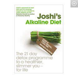 Joshi Detox by Joshi S Holistic Detox Health Fitness