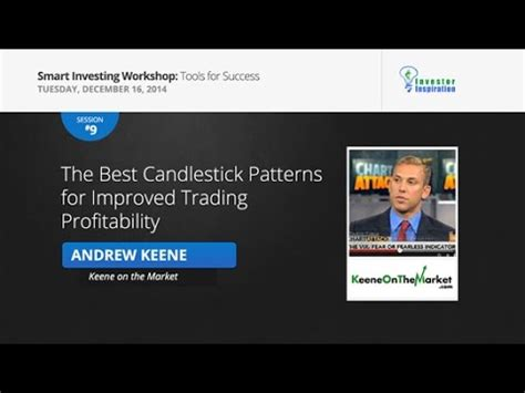 The Pattern Trader Youtube | the best candlestick patterns for improved trading
