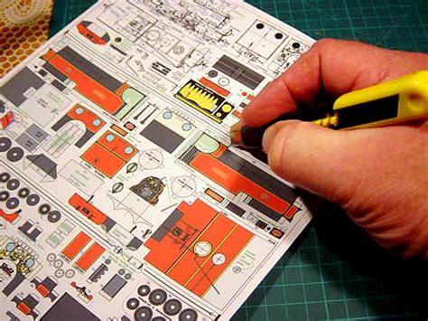card model card models