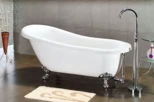 10 most stylish claw foot bath tub hometone