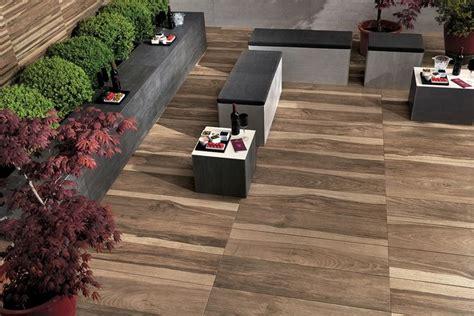 piastrelle finto legno per esterni pavimenti gres porcellanato effetto legno piastrelle per
