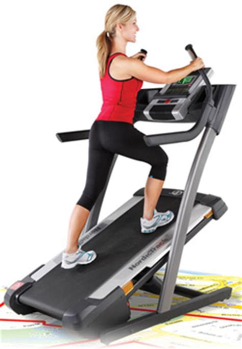 how to to walk on treadmill how to burn more calories by walking on your treadmill nordictrackcoupon