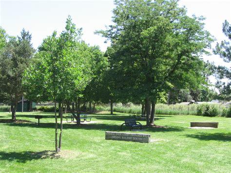 Kendrick Cottage Golden Co by Applewood Park Prospect Recreation Park District