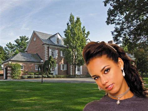 how to buy a house in new jersey house of the day alicia keys is reportedly buying eddie murphy s 12 million new