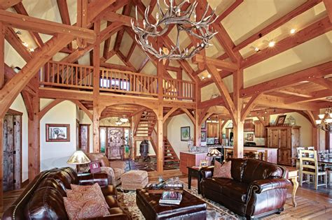 timber frame great rooms floor plan fundamentals
