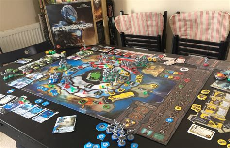 Cry Havoc review cry havoc 187 shut up sit