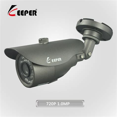 Cctv Keeper keeper 720p 1 0mp ahd hd outdoor waterproof bullet