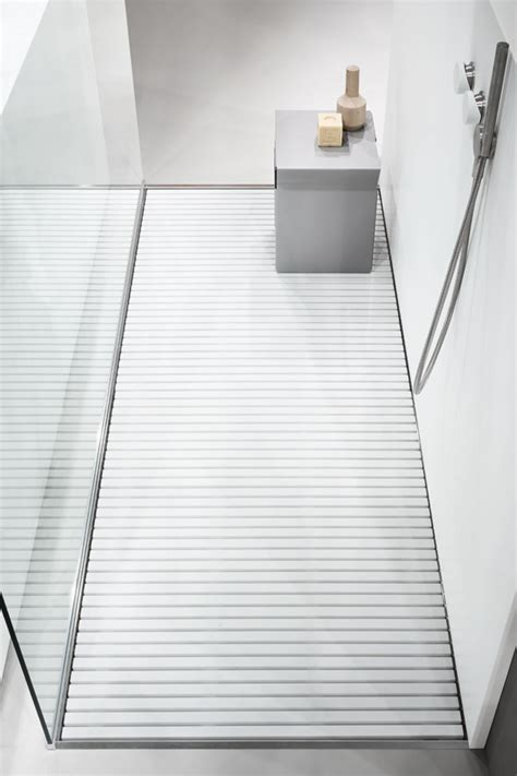 piatti doccia a filo edil habitat quartarella piatti doccia filo pavimento