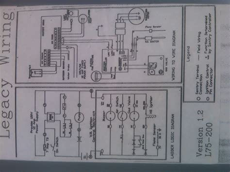 mclain boiler installation diagram mclain free engine