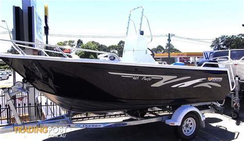 horizon centre console boats for sale horizon 465 pacific aluminium centre console for sale in