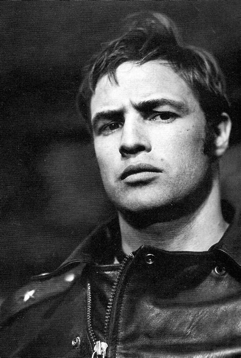 Brando Has A Something For The by Marlon Brando Tom Hardy Could Play Him In A Biopic