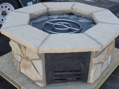 firepit outfitter firepit outfitter asia gas pit by pit 24 quot penta