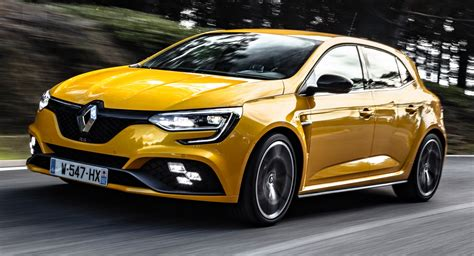 2019 Renault Megane Rs by 2019 Renault Megane Rs Trophy Priced From 163 31 810 Otr In