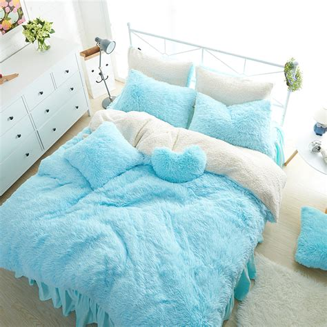 Bed Cover Set Saputra Single 120 X 200 Safari white blue princess ᐂ bedding set thick