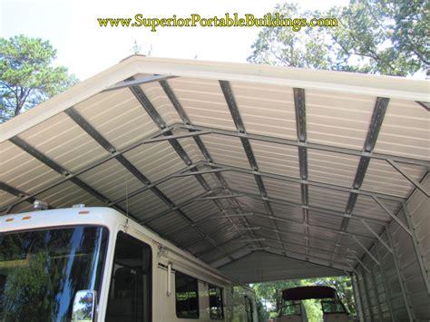 Metal Roof Carport Prices Metal Roof Carports Exle Pixelmari