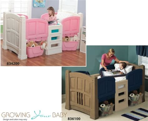 step 2 bedroom furniture step2 introduces 2013 collection growing your baby