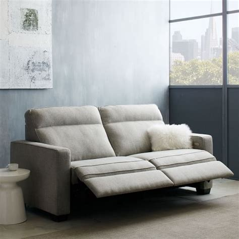 elm reclining sofa 25 best ideas about reclining sofa on