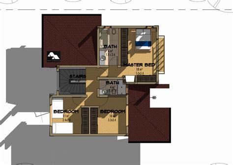 4 bedroom maisonette house plans in kenya www