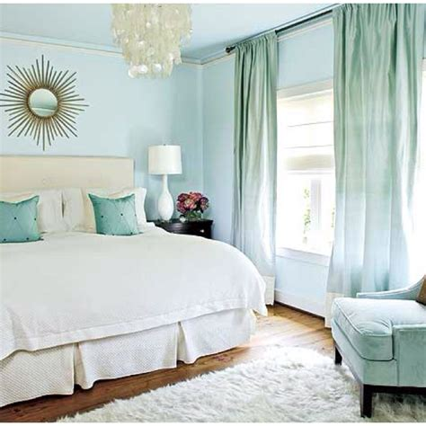2015 January 171 South By Northwest Light Teal Bedroom