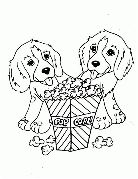 detailed coloring pages of dogs detailed coloring pages coloring home