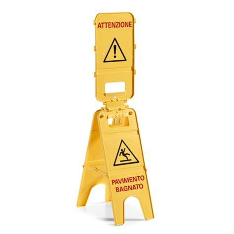 segnale pavimento bagnato segnale pavimento bagnato 3 ante tts 5 pezzi chiwi it