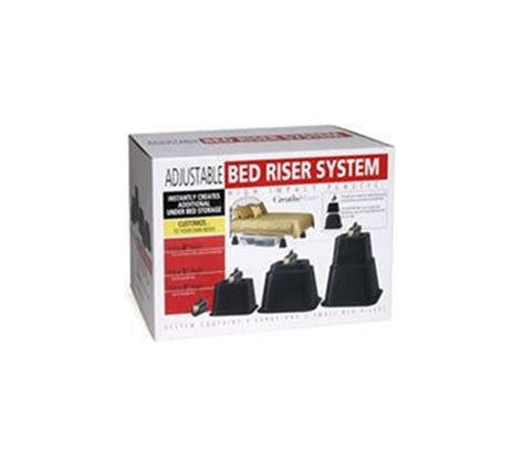 extra tall bed risers extra tall bed risers adjustable height dorm bedding accessory space creator