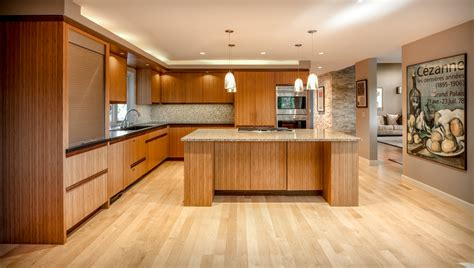 custom kitchen cabinets ta bamboo kitchen cabinet by berkeley mills