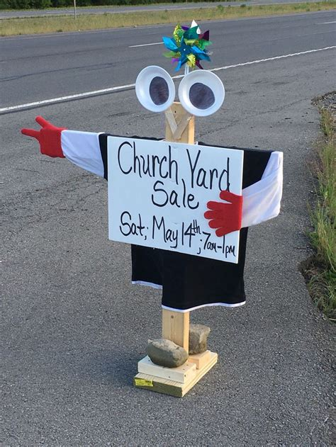 17 best ideas about yard sale signs on yard