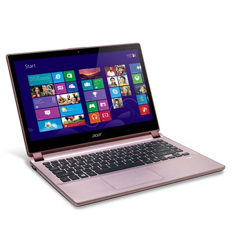 Laptop Acer Aspire V5 473pg 54204g50ma Touch Screen Aspire V5 473pg Laptops Tech Specs Reviews Acer