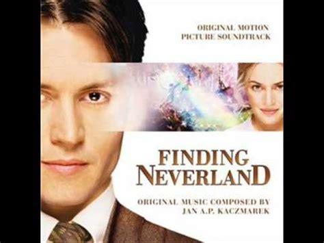 Watch Finding Neverland 2004 04 Jan A P Kaczmarek Finding Neverland Score Youtube