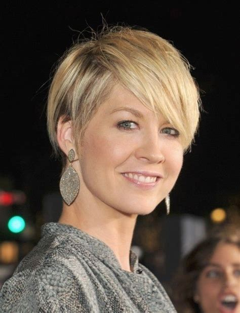 short hair on pinterest jenna elfman haircuts and cool haircuts jenna elfman style hair pinterest