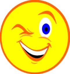 Galerry Wink Smiley Face Free Download Clip Art Free Clip Art on Clipart