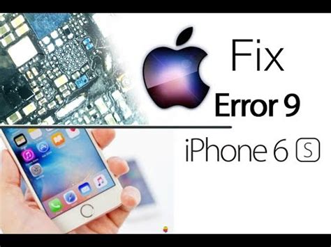 fix iphone  error  itunes restore hardware repair