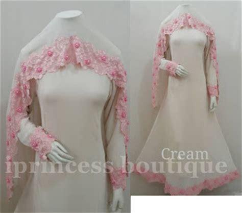 Baju Tunang Putih Pink pink bubblegum princess baju pengantin 2015 serta veil nikah gojes