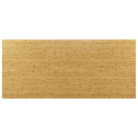 bambus esszimmer set en casa esstisch mit 6 st 252 hlen bambus grau 180x80