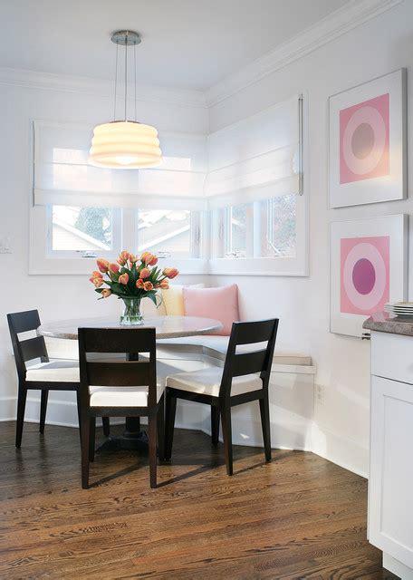Corner Dining Room by Corner Dining Nook Style Dining Room Newark
