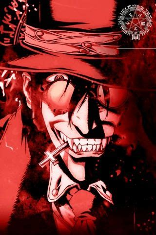 alucard wallpaper mobile 320x480 popular mobile wallpapers free download 312