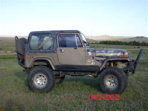 jeep yj 3 inch lift jeep wrangler 3 5 inch lift