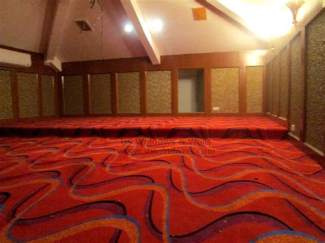 theater room carpet cut pile carpet for home theater and entertainment room pasay city philippines