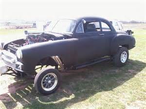 50 chevy coupe rod autos post