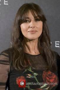 monica bellucci contact monica bellucci pictures photo gallery contactmusic