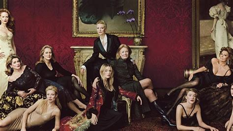 Cast Of Vanity Fair by Cover Shoots The Of Our Cover Shoot