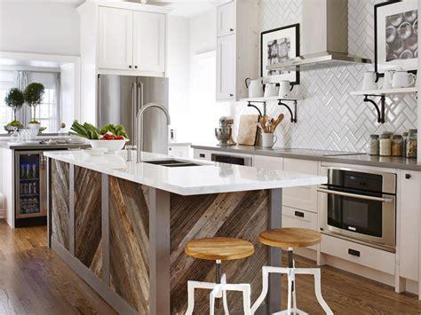 Kitchen Design Tips From HGTV's Sarah Richardson   Kitchen Ideas & Design with Cabinets, Islands
